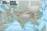 Việt Nam trong mạng lưới hải thương châu Á và 'Con đường tơ lụa trên biển'