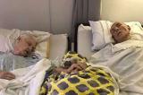 Đôi vợ chồng kết hôn 62 năm, chết cùng ngày cùng tháng cùng năm
