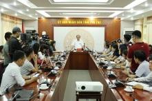 Phát hiện 42 người nhiễm HIV tại một xã nghèo ở Phú Thọ