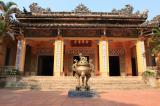 Chùa Diệu Đế – Ngôi quốc tự dưới triều Nguyễn