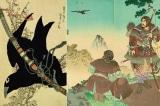 Con quạ trong văn hóa Đông Tây kim cổ