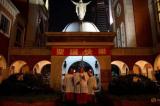 Vatican ký thỏa thuận bí mật, thỏa hiệp với Trung Quốc cộng sản