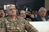 Tướng Pakistan thăm Trung Quốc để xoa dịu mâu thuẫn về 'Vành đai, Con đường'