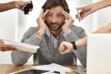 Vì sao nam giới bắt đầu cảm thấy lo âu khi bước vào tuổi 40?