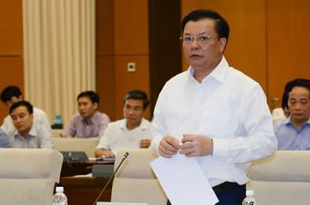 Đề xuất tăng kịch trần thuế BVMT với xăng dầu chính thức được thông qua