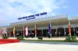 Nâng cấp CHK Thọ Xuân thành CHK quốc tế