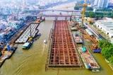 Kết luận của TP.HCM về dự án chống ngập 10.000 tỷ đồng
