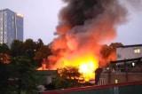 Xác định danh tính 2 nạn nhân vụ hỏa hoạn gần BV Nhi Trung ương