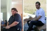 Mỗi ngày đi 10.000 bước, chàng trai Úc giảm được 120kg
