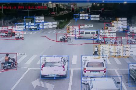 Trung Quốc: Hệ thống điểm tín nhiệm xã hội sẽ giám sát 1,4 tỷ dân suốt 24 giờ