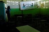 Venezuela: Các lớp vào năm học mới gần như không có học sinh