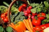 Rau củ quả có màu sắc khác nhau sẽ có những lợi ích khác nhau