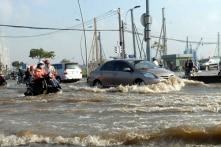 26.000 ha đất trồng lúa thành đất dịch vụ: Sài Gòn sẽ thành công viên nước!