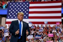 2018: Donald Trump khuấy đảo thế giới