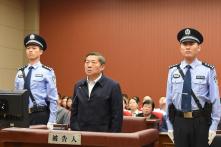 """""""Sa hoàng internet"""" Trung Quốc hầu tòa vì nhận hối lộ hơn 4,6 triệu USD"""