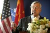 """Trung Quốc triệu Đại sứ Mỹ để phản đối dự luật Hồng Kông, cảnh báo """"sẽ có hậu quả"""""""