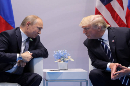 Mỹ rút khỏi Hiệp ước INF để nhắm vào Nga hay Trung Quốc?