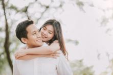 Mối quan hệ vợ chồng tốt đẹp nhất là không trách móc khi gặp chuyện