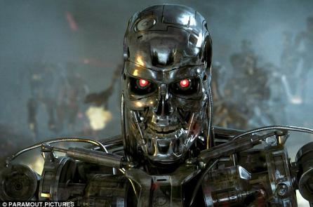 Trí tuệ nhân tạo: Chiếc hộp Pandora thời hiện đại?