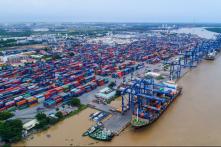 Việt Nam nhập siêu gần 21 tỷ USD hàng hóa từ Trung Quốc