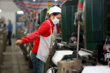 GDP bình quân đầu người của Việt Nam vào khoảng 2.540 USD