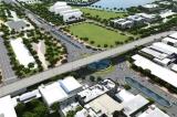 Đà Nẵng: Chi hơn 550 tỷ đồng làm nút giao thông 3 tầng