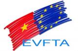 """Uỷ ban Thương  mại Quốc tế """"bật đèn xanh"""" cho Hiệp định EVFTA"""