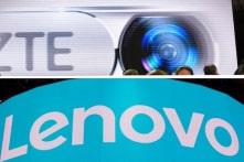 Sự kiện chip gián điệp khiến giá cổ phiếu của Lenovo, ZTE giảm mạnh