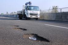 Đến ngày 17/10, dự án cao tốc Đà Nẵng – Quảng Ngãi sẽ sửa xong
