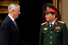 Hủy thăm Trung Quốc, Bộ trưởng Quốc phòng Mỹ sẽ tới Việt Nam