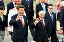 Vay nợ từ Trung Quốc của Việt Nam sẽ vượt 6 tỷ USD trong năm 2018