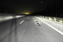 Tạm dừng thu phí trên tuyến cao tốc 'ổ gà, ổ voi' Đà Nẵng – Quảng Ngãi