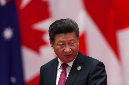 Cuộc chiến thương mại là cơ hội cho Tập Cận Bình tăng cường độc tài?