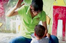 Nghiên cứu: Tổn thương do bị ngược đãi có thể khắc sâu vào tế bào trẻ