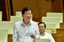 Phó thủ tướng yêu cầu làm rõ trách nhiệm vụ 'cao tốc ổ gà'