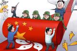 """""""Cuộc xâm lăng thầm lặng"""" của Trung Quốc tại Úc và cảnh báo cho Canada"""