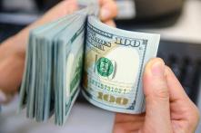Tỷ giá trung tâm tăng vọt lên 22.850 đồng/USD – mức cao kỷ lục