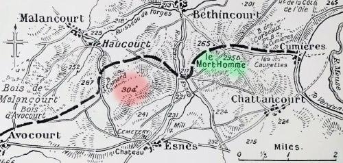 """Trận Verdun của Thế chiến I: """"Chiến tranh của những chiến tranh"""" (P2)"""