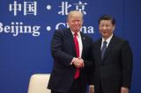 Trung Quốc vỡ mộng quyền lực Trump bị suy yếu sau bầu cử