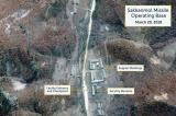 Bắc Hàn vẫn bí mật duy trì, nâng cấp các căn cứ tên lửa