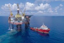 PVN khai thác hơn 11,7 triệu tấn dầu thô, doanh thu đạt gần nửa triệu tỷ