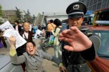 Nhân quyền mà Trung Quốc hô hào chỉ là khẩu hiệu suông