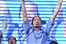 Quan hệ hai bờ eo biển sẽ thay đổi sau bầu cử 9 trong 1 của Đài Loan?