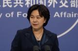 Bắc Kinh phản bác lại tuyên bố của Thủ tướng Canada