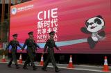 Hội chợ Nhập khẩu Quốc tế Trung Quốc chỉ là vở kịch?
