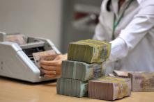 NHNN bơm ròng gần 44.000 tỷ đồng ra thị trường trong 4 ngày giáp Tết