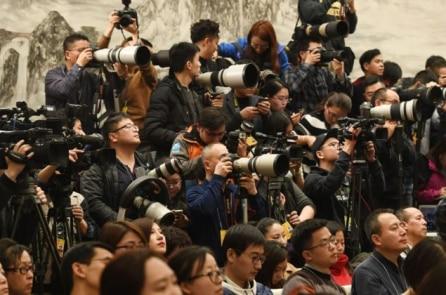 ĐCSTQ dùng 'Học bổng Truyền thông' để gây ảnh hưởng tới nhà báo nước ngoài