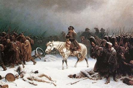 Thiên tài cứu châu Âu thoát khỏi Napoleon (P2)