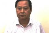 Bắt cựu Phó Chủ tịch UBND TP.HCM Nguyễn Hữu Tín