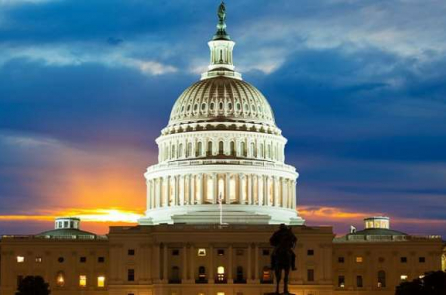 Chính trị Mỹ: Hạ viện và Thượng viện quyền lực thế nào?